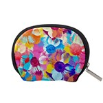 Anemones Accessory Pouches (Small)  Back