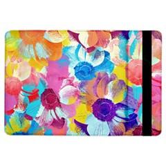 Anemones iPad Air Flip