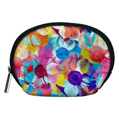Anemones Accessory Pouches (medium)
