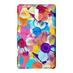 Anemones Samsung Galaxy Tab S (8.4 ) Hardshell Case