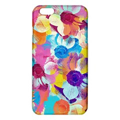 Anemones Iphone 6 Plus/6s Plus Tpu Case by DanaeStudio
