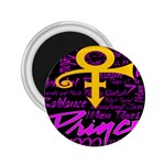 Prince Poster 2.25  Magnets