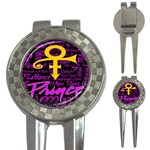 Prince Poster 3-in-1 Golf Divots