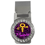 Prince Poster Money Clips (CZ)