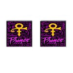 Prince Poster Cufflinks (Square)