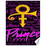 Prince Poster Canvas 18  x 24