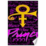 Prince Poster Canvas 20  x 30