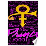 Prince Poster Canvas 24  x 36