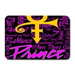 Prince Poster Plate Mats