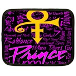 Prince Poster Netbook Case (Large)
