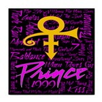 Prince Poster Face Towel