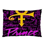 Prince Poster Pillow Case