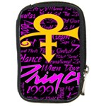Prince Poster Compact Camera Cases