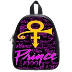 Prince Poster School Bags (Small)