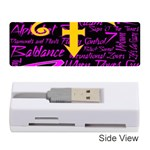 Prince Poster Memory Card Reader (Stick)
