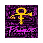 Prince Poster Acrylic Tangram Puzzle (6  x 6 )