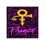 Prince Poster Acrylic Tangram Puzzle (4  x 4 )