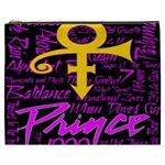 Prince Poster Cosmetic Bag (XXXL)