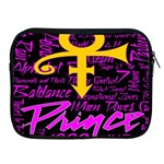 Prince Poster Apple iPad 2/3/4 Zipper Cases
