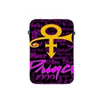 Prince Poster Apple iPad Mini Protective Soft Cases