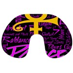 Prince Poster Travel Neck Pillows