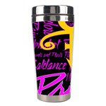Prince Poster Stainless Steel Travel Tumblers