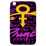 Prince Poster Samsung Galaxy Tab 3 (8 ) T3100 Hardshell Case
