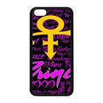 Prince Poster Apple iPhone 5C Seamless Case (Black)