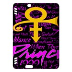 Prince Poster Kindle Fire HDX Hardshell Case