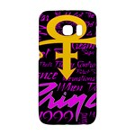 Prince Poster Galaxy S6 Edge