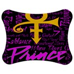 Prince Poster Jigsaw Puzzle Photo Stand (Bow)