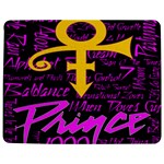 Prince Poster Jigsaw Puzzle Photo Stand (Rectangular)
