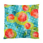 Red Cherries Standard Cushion Case (One Side) Front
