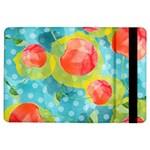 Red Cherries iPad Air Flip
