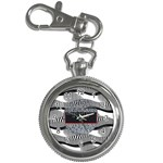 Sometimes Quiet Is Violent Twenty One Pilots The Meaning Of Blurryface Album Key Chain Watches