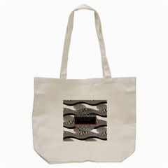 Sometimes Quiet Is Violent Twenty One Pilots The Meaning Of Blurryface Album Tote Bag (cream) by Onesevenart