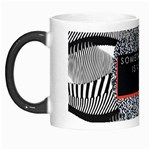 Sometimes Quiet Is Violent Twenty One Pilots The Meaning Of Blurryface Album Morph Mugs