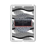 Sometimes Quiet Is Violent Twenty One Pilots The Meaning Of Blurryface Album iPad Mini 2 Enamel Coated Cases