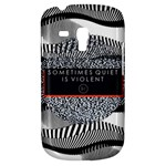 Sometimes Quiet Is Violent Twenty One Pilots The Meaning Of Blurryface Album Samsung Galaxy S3 MINI I8190 Hardshell Case