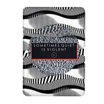 Sometimes Quiet Is Violent Twenty One Pilots The Meaning Of Blurryface Album Samsung Galaxy Tab 2 (10.1 ) P5100 Hardshell Case