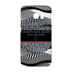 Sometimes Quiet Is Violent Twenty One Pilots The Meaning Of Blurryface Album Galaxy S6 Edge