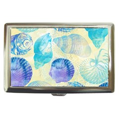 Seashells Cigarette Money Cases