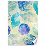 Seashells Canvas 24  x 36  36 x24 Canvas - 1