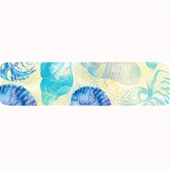 Seashells Large Bar Mats by DanaeStudio