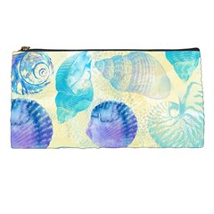 Seashells Pencil Cases by DanaeStudio