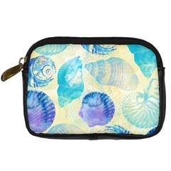 Seashells Digital Camera Cases by DanaeStudio