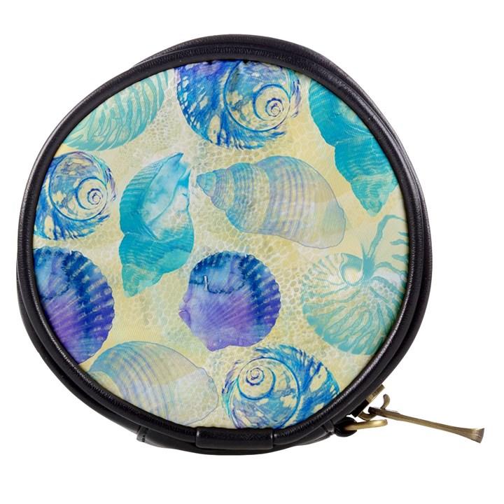 Seashells Mini Makeup Bags