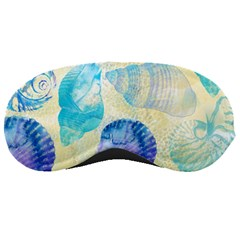Seashells Sleeping Masks