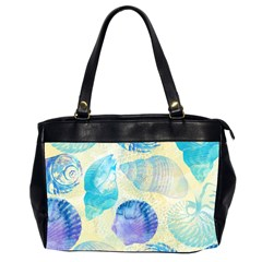 Seashells Office Handbags (2 Sides)