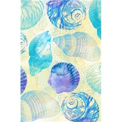 Seashells 5.5  x 8.5  Notebooks